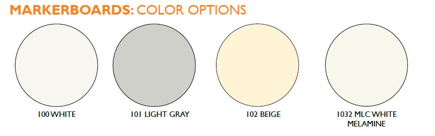 MB Color Options